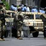 Askerleri çekme kararı alan Pentagon geri adım attı!