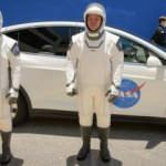 SpaceX astronotları geri getirmeye hazırlanıyor