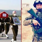 Bakan Akar, şehit asker İsmail Anayurt için taziye mesajı yayımladı