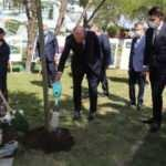 Başkan Erdoğan'dan 81 ile Millet Bahçesi müjdesi