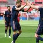 Bayern Münih adım adım şampiyonluğa!