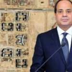 Sisi'nin savurganlığı Mısır halkını kızdırdı! Parayı boşa harcıyorsun