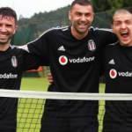 Beşiktaş yönetimi ile sıkı pazarlık: Yüzde 30 indirin Oyuncular: yüzde 5 olur