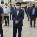 Bıçaklanarak öldürülen gencin babası Nihat Çakan olayı anlattı
