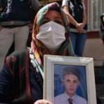Diyarbakır annesi oğluna seslendi: Türk adaletine teslim ol