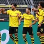 Dortmund, Emre Can'la 3 puana uzandı