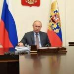 Dünyayı tedirgin eden gelişme! Putin'den nükleer silah kararı