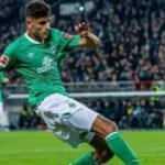 Eren Dinkçi'ye Juventus ve İnter talip