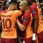 Galatasaray'da 5 isim topun ağzında!