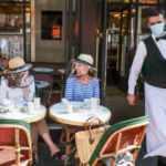 Fransa'da, normalleşme süreci: Hepsi yeniden açıldı