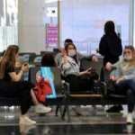 İstanbul Havalimanı'nda seferler devam ediyor
