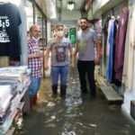 İzmir'de yine aynı manzara! Hayatı felç etti