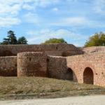 İznik'in tarihi yüzü Antik Su Yolu ve Lefke Kapısı