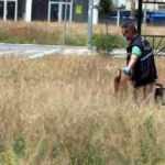 Kayseri'de dehşete düşüren olay: Boş arazide bulundu