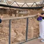 Koronavirüs'te normalleşme süreci: Müze ve ören yerleri ziyaretçilere açıldı