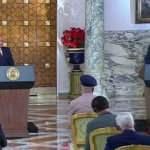 Sisi ve Hafter'den Libya'da ateşkes çağrısı
