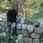 Mantar toplarken buldu! 2 bin 800 yıllık...