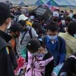 Myanmar'da ilk kez bir Arakanlı Müslüman'da Kovid-19'a rastlandı