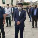 Ankara'da öldürülen Barış Çakan'ın babası Nihat Çakan olay anını anlattı