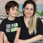 Oğluyla başladı, bugün binlerce çocuğa oyunlarla İngilizce öğretiyor