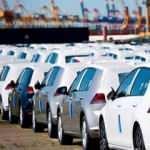 Otomotiv sektöründen mayısta 1,2 milyar dolar ihracat!