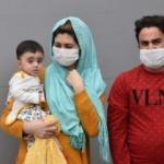 Pakistan'da ölüm kararı verilen çift, Türkiye'ye sığındı