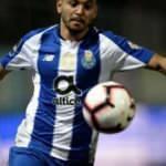 Porto deplasmanda mağlup oldu: Tek gol Corona'dan geldi