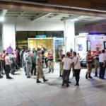 Siirt'te zırhlı araç uçuruma yuvarlandı: 2 şehit 6 yaralı
