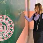 Sözleşmeli öğretmenlik başvuruları başladı! Sözleşmeli öğretmenlik başvuru ekranı!