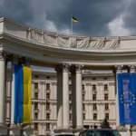 """Ukrayna Parlementosu, """"Kırım Tatar soykırım"""" tasarısını kabul etti"""