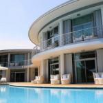 100 bin euroya Antalya'da güvenli tatil