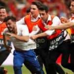 Maçta sahaya atlayan YouTuber Ali Abdülselam Yılmaz'a kötü haber!