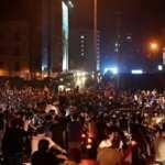 Lübnan'da göstericilerle güvenlik güçleri arasında çatışma: 89 yaralı