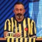 Cem Yılmaz'dan Beşiktaş kampanyasına destek