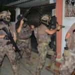 Adana'da HTŞ/HAD operasyonu: 6 gözaltı kararı