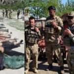 İhbar geldi, Afgan polisi 15 Taliban militanını öldürdü