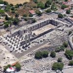 Apollon Tapınağı ziyaretçilerini bekliyor