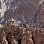 """Ardahan'ın """"peribacaları"""" turizme kazandırılıyor"""