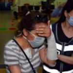 Arkadaşının yüzüne kezzap atan kadın tutuklandı