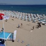 Balıkesir'de mavi bayraklı plaj sayısı 31'e çıktı
