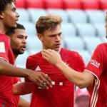 Bayern Münih şampiyonluğa bir adım uzakta