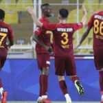 Bernard Mensah: 5 dakikada maç gitti üzgünüz