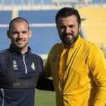 Bülent Uygun: Galatasaray isterse, Sneijder gelir