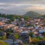 Bulgaristan'nın 2. büyük şehri Plovdiv gezilecek yerler
