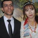Çinli gelin anne oldu! Hakkari'de evlenmişlerdi
