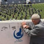 Cuma namazı için stada alınmayan Osman amcaya Erdoğan'dan sürpriz