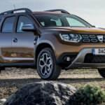 Dacia Duster ve Sandero modellerinde cazip fiyat!