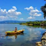 Doğası, plajı ve su altındaki tarihi ile İznik Gölü