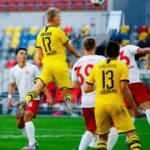 Dortmund 90+6'da Haaland ile 3 puanı kaptı!