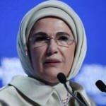 Emine Erdoğan, Kızılay'ın 152'nci kuruluş yılını kutladı